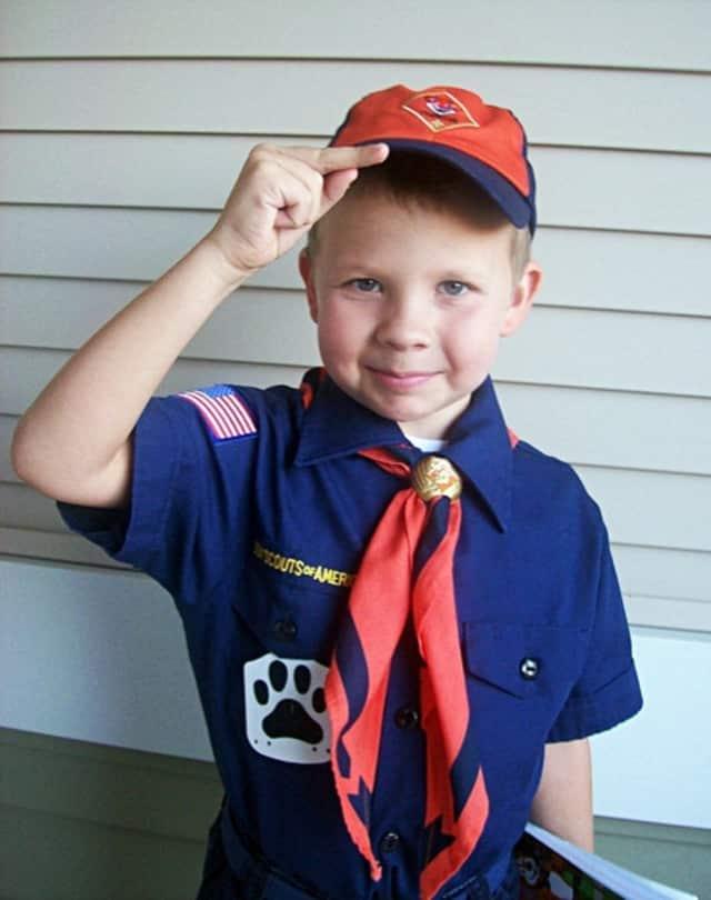 The Waldwick Cub Scouts are seeking new members.