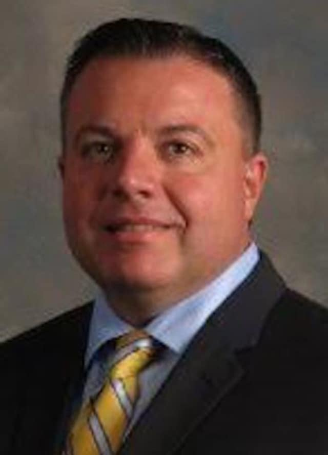 The Greenwich Council of the Boy Scouts of America named Ray Garrison as its new District Director.