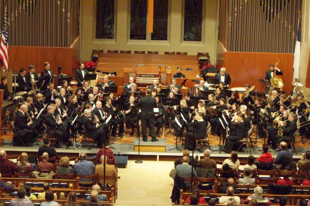Ridgewood Concert Band