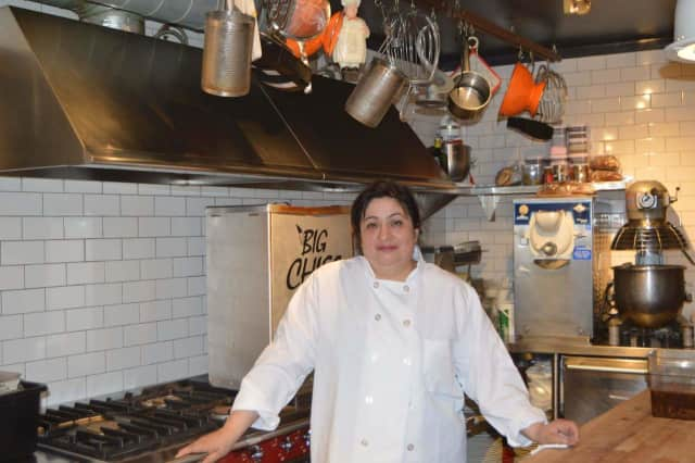 Guadalupe Hernandez is among 21 women nationwide to win a Culinary Leadership Grant from the James Beard Foundation.
