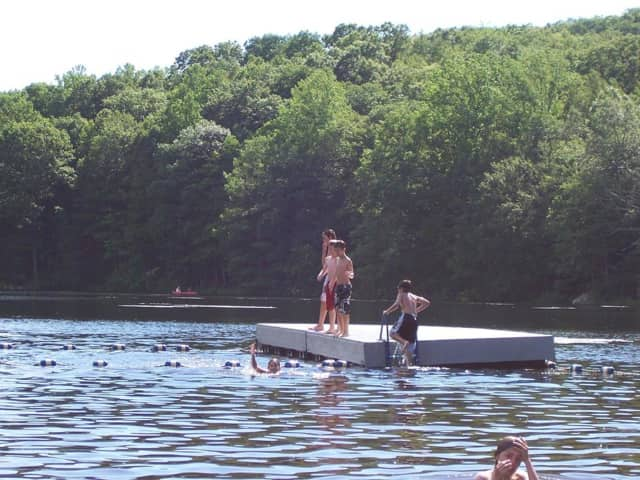 Topstone Park will open for swimming on Memorial Day weekend.