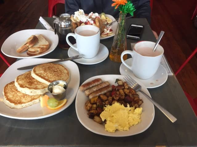 Reverie Caffe is a hot spot for eats in Patterson.