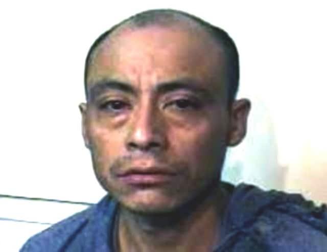 Fabian Soloman Reyes