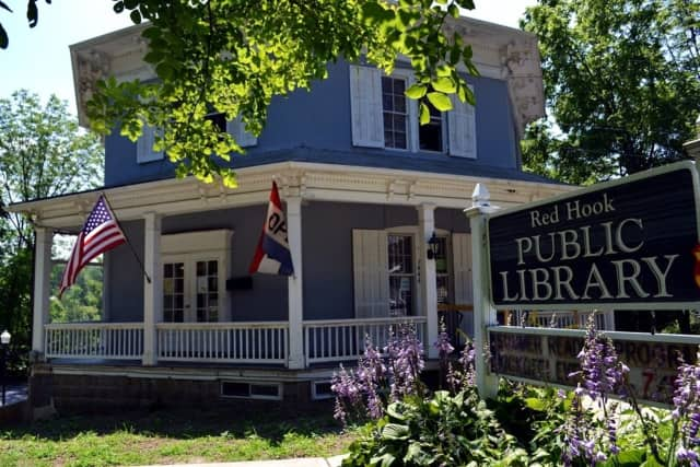 The Red Hook Library