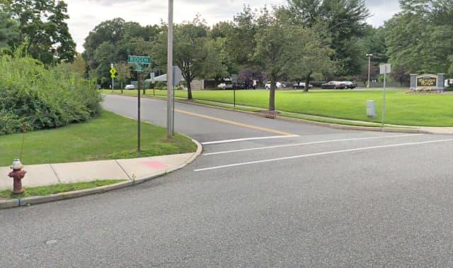 Ridge Road and Lydia Lane