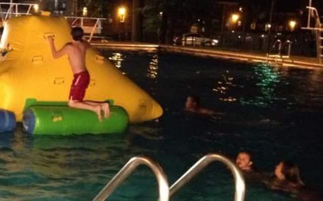 The Last Splash of Summer event will be held Saturday at the Ridgefield Community Pool.