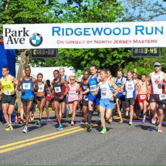 This year's Ridgewood Run is nearly here.