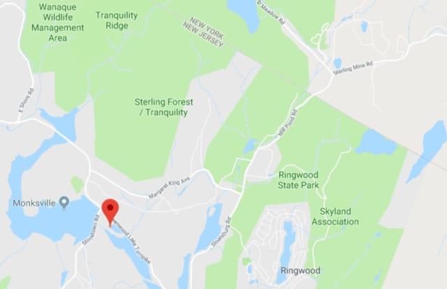 Ridgewood New Jersey Map.Update Authorities Id Teens Killed In Ringwood Crash Ridgewood