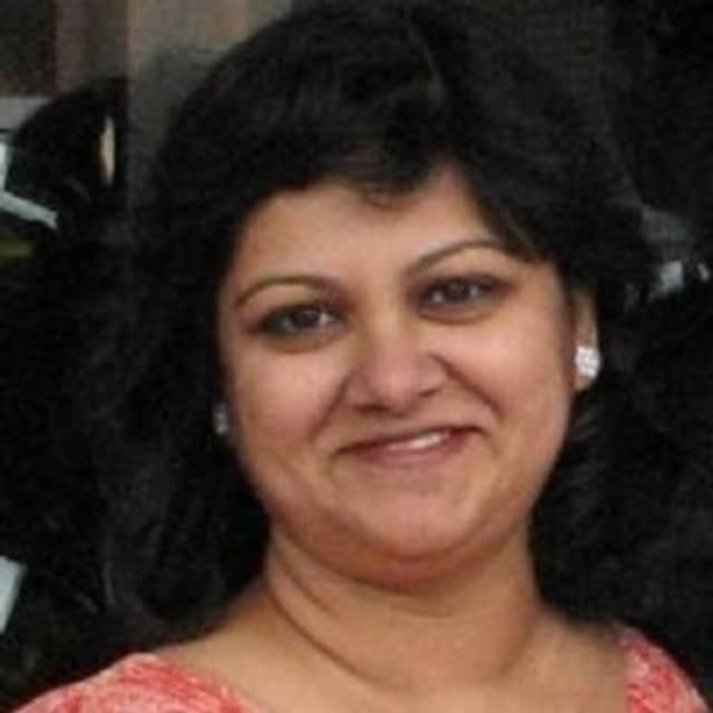 Local author Rinku Bhattacharya will lead a discussion of Valentine's Day food at the Mount Pleasant Public Library.