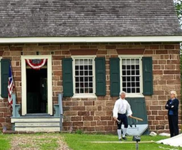 The Bergen County Historical Society will host an Aug. 13 program on the Stamp Act.