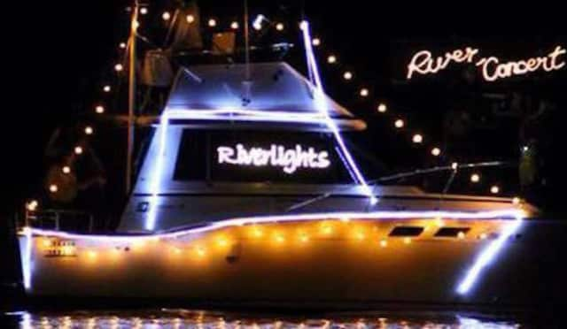The Riverlights Boat Parade will take place in Stratford on Saturday, Sept. 17.
