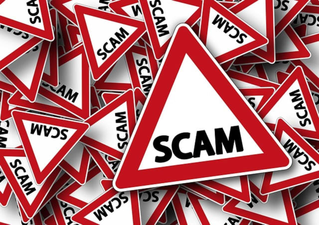 SCAM ALERT: The Dutchess County Sheriff's Office is warning residents of a local phone scam targeting grandparents.