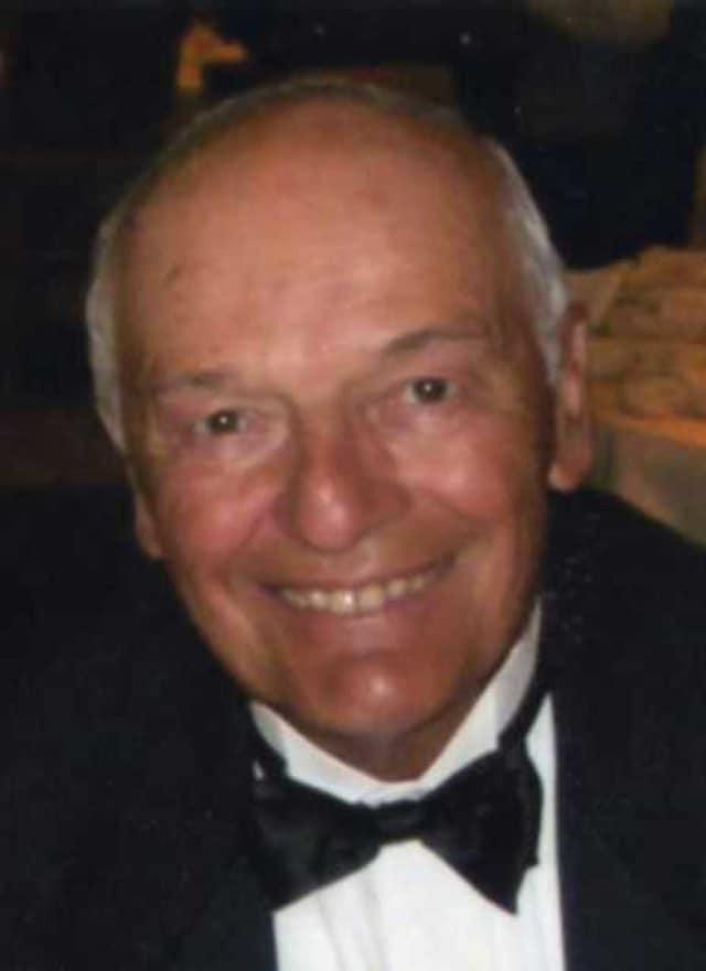 Robert Attilio Mancini