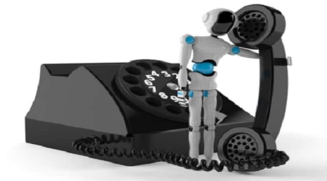 Robocalls flooded New Yorkers in April.