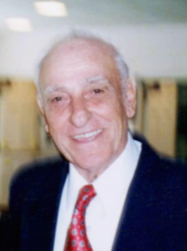 Vito J. Ruggiero Photo