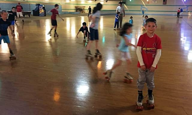 Paramus' first family skate night is July 6.