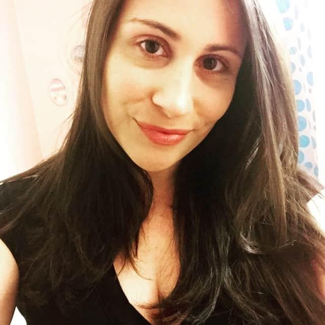 Nicole Russodivito