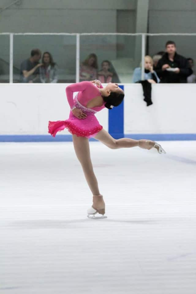 The Rye Figure Skating Club will celebrate its 80th anniversary with a special performance on Saturday, March 11, at 8 p.m. at the Playland Ice Casino.