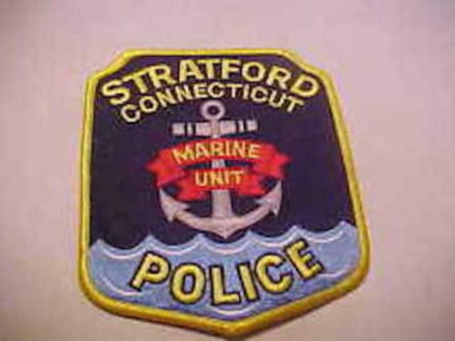 Officers from the Stratford Police Marine Unit rescued a father and son from the river after they overturned their kayaks.