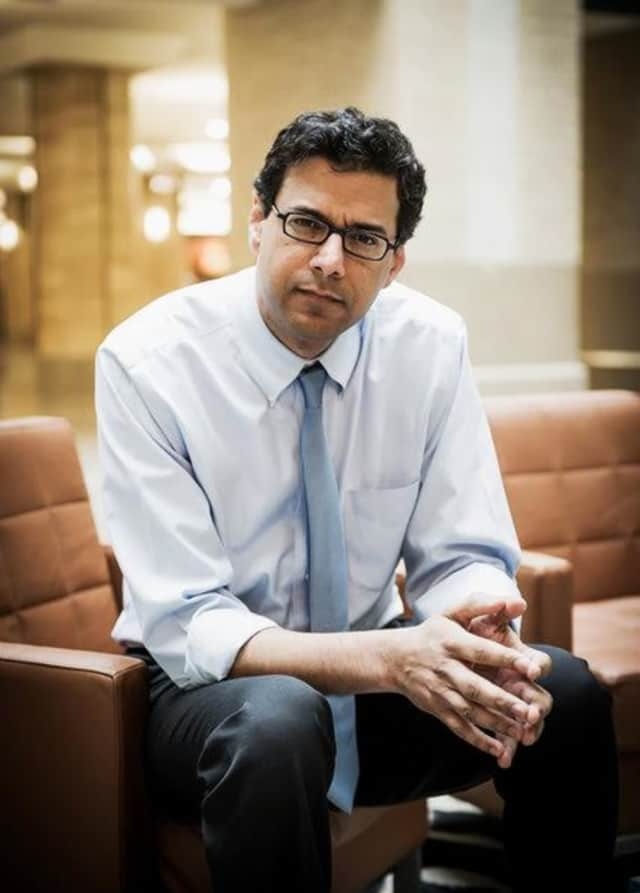 """The documentary """"Being Mortal,"""" based on the book by surgeon, writer and public health researcher Atul Gawande, will be shown at Sarah Lawrence College on Oct. 6"""