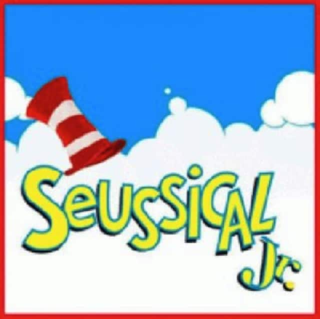 "Stage to Screen Acting Studio in Highland will present four performances June 4 and 5 of ""Seussical Jr."""