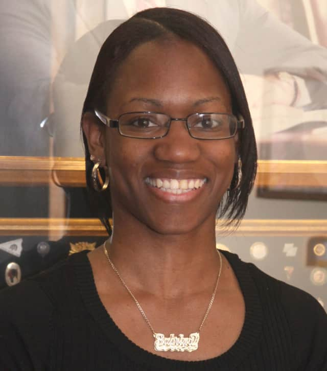 The East Ramapo School Board appointed Sabrina Charles-Pierre to fill a vacancy on its board.