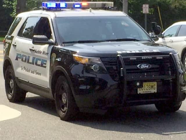 Saddle River police
