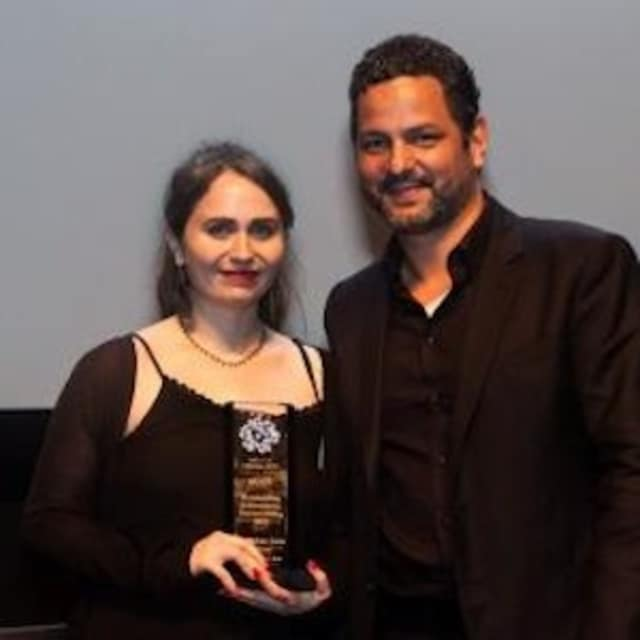 Anthony Carella recently received the Award for Best Cinematography at the 2016 Dusty Film and Animation Festival.