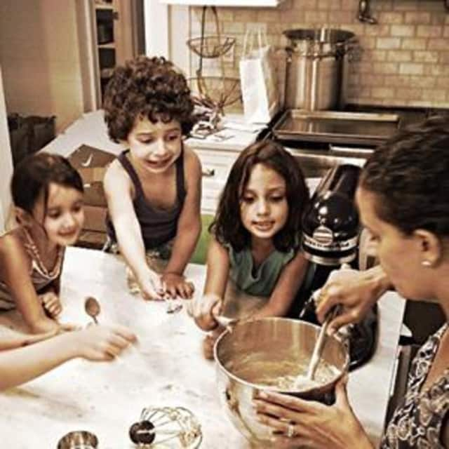 Fiddleheads Cooking Studio will open in Pound Ridge next month and offer cooking classes for children.