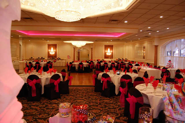 The San Carlos in Lyndhurst will be the site of a Nov. 12 Junior Woman's Club event.