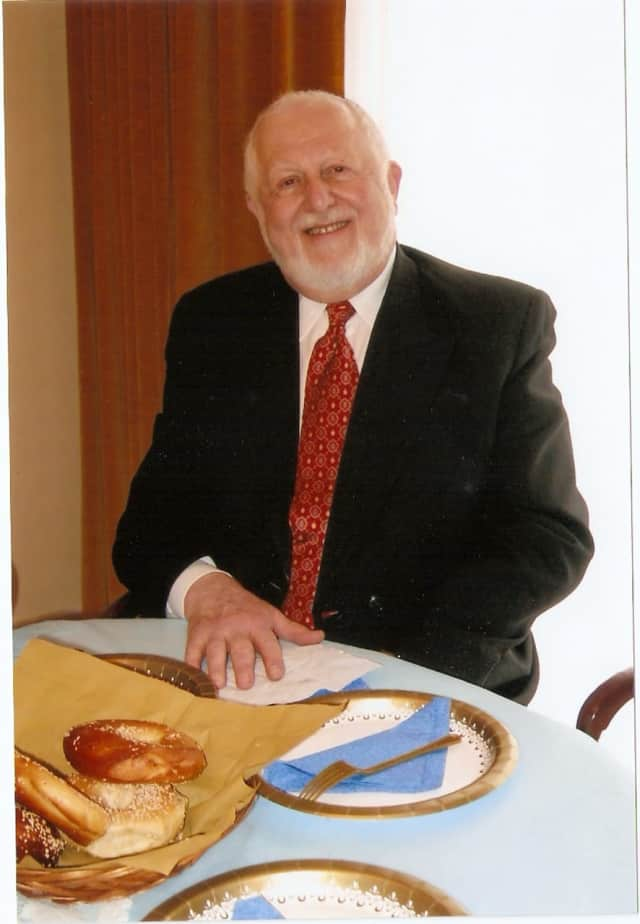 Rabbi Michael Dick
