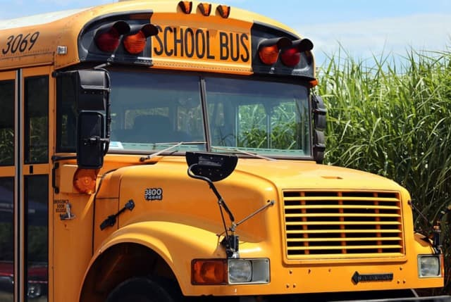"New York State Police will be carrying out the ""School's Open - Drive Carefully"" Campaign, which urges motorists to  be extra cautious of school-aged children returning to school."