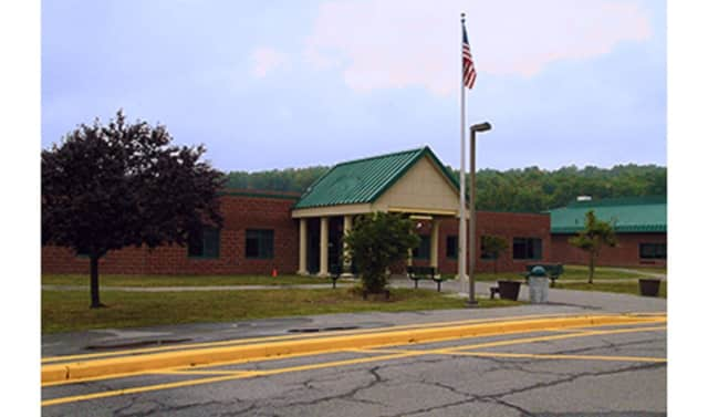 A student, 9, allegedly left a threatening message on the answering machine at Maple Hill Elementary School.