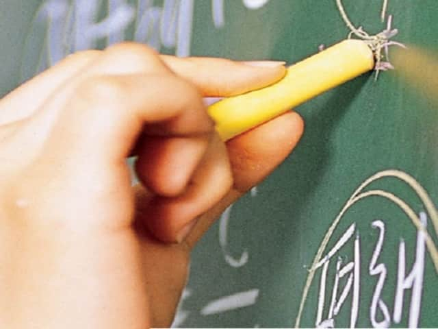 School aid proposal brings more per pupil to NJ districts.