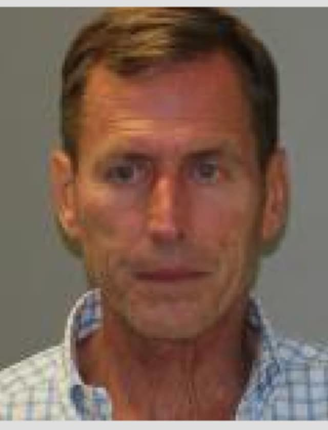 Frederick O. Schweizer Jr., 65, was arrested on drunken-driving charges on I-87 in New York State.