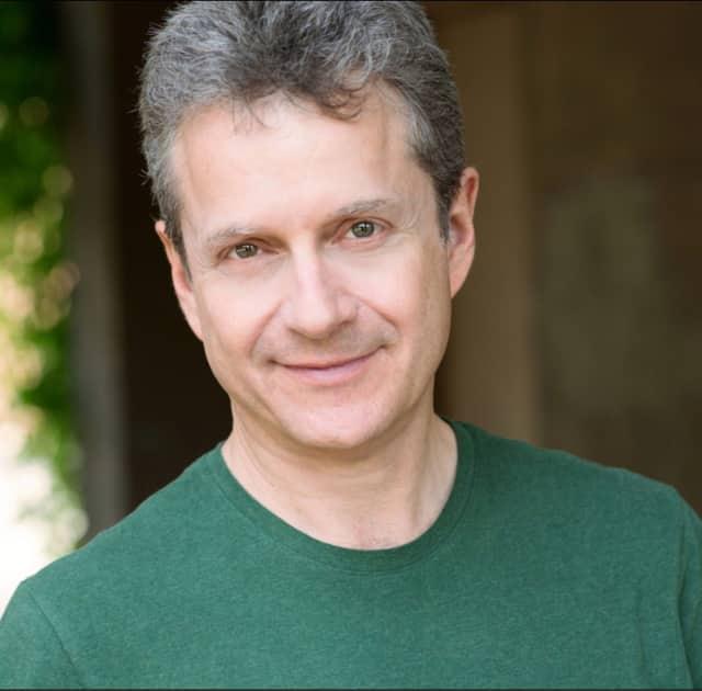 Comedian Scott Blakeman finds inspiration in Westchester.