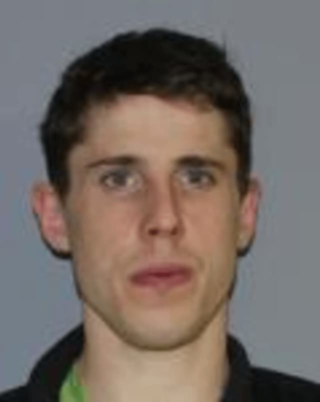 Carmel resident James Klett was arrested in Dutchess with more than a pound of marijuana.