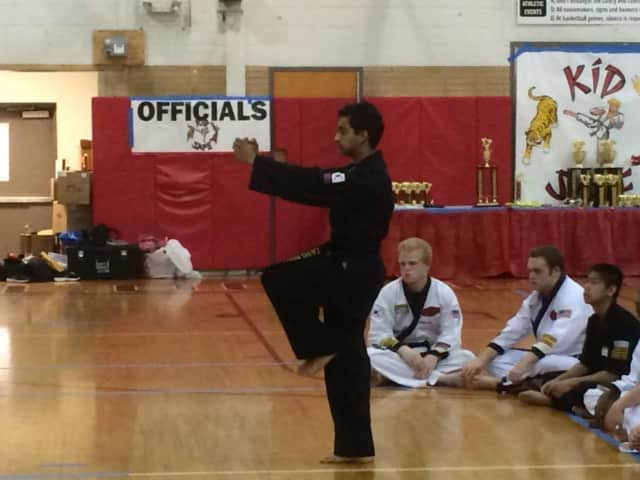 KidSafe, a self defense program for youth and teens, starts a 10 week session in Ridgewood.