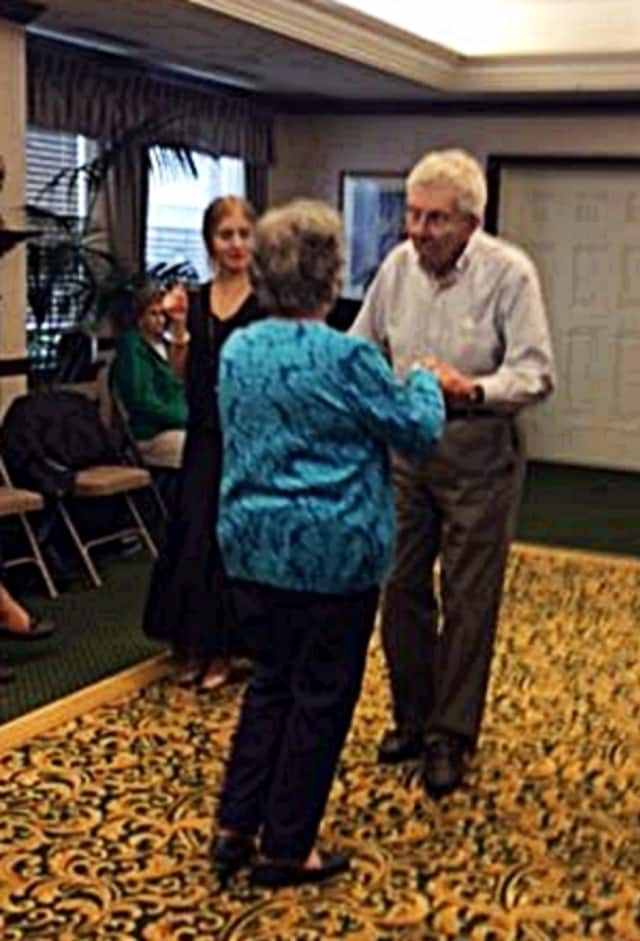 Brandywine Senior Living is hosting a seminar on Alzheimer's dementia. Physical exercise is one factor that can improve the quality of life for those experiencing it.