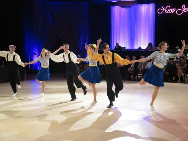 "The Rhythm Stompers & Lindy Hop All-Stars are performing ""Rewind to the 50s"" at 1 p.m. at ""Salute To Seniors"" at the Westchester Center in White Plains."