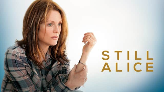 "The Ridgewood Public Library will show ""Still Alice"" and ""Big Eyes."""