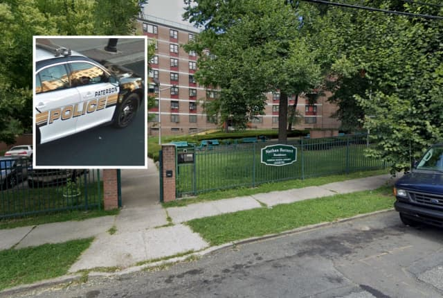 One of those arrested is a 71-year-old grandmother, Paterson police said.