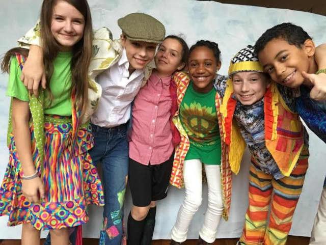 Children's Shakespeare Company