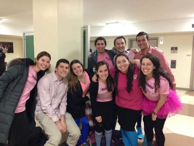 Sharsheret Teaneck is having a breast cancer webinar on Feb. 2. Its Pink Day is Feb. 10.