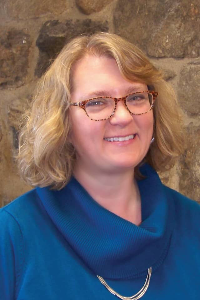 Sheri Szymanski is the newly appointed Director for the Stratford Library.