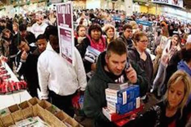 Shoppers can do a lot to help ensure a better Black Friday experience.