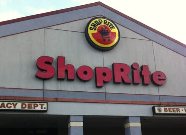Shop Rite Liquors in Paramus sold a winning lottery ticket.