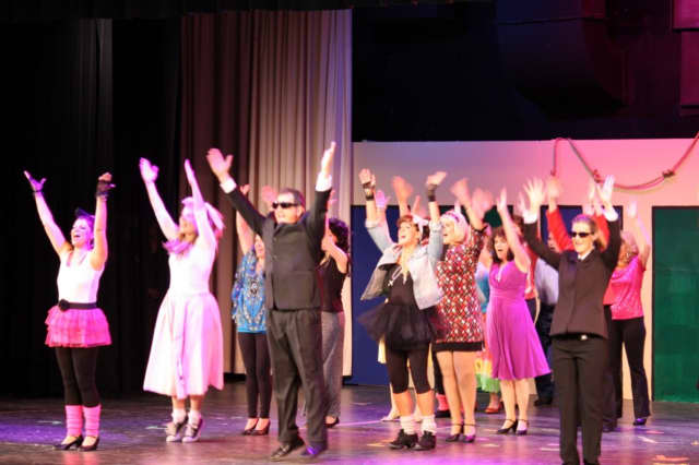 FLOW Follies includes members from Franklin Lakes, Oakland and Wyckoff who perform to raise funds for student scholarships.
