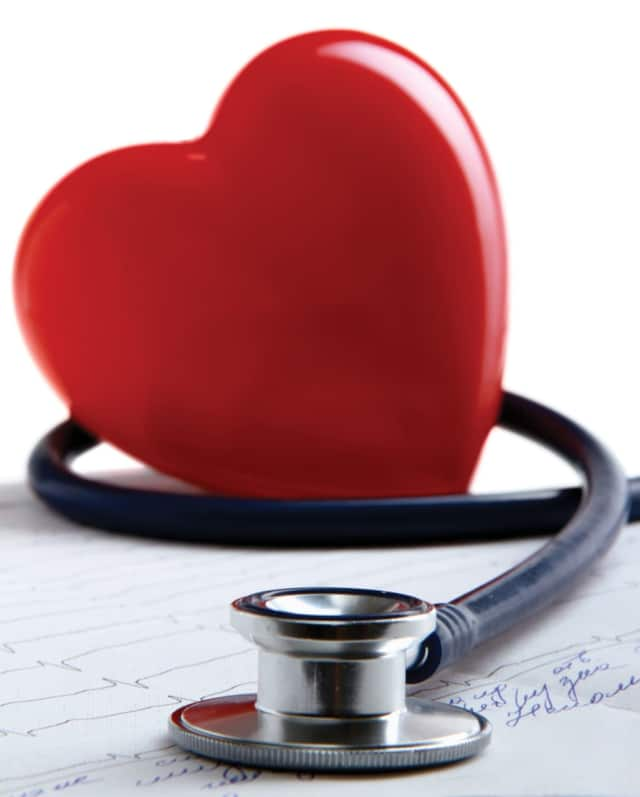 The Valley Hospital shares tips for ensuring your heart stays healthy.