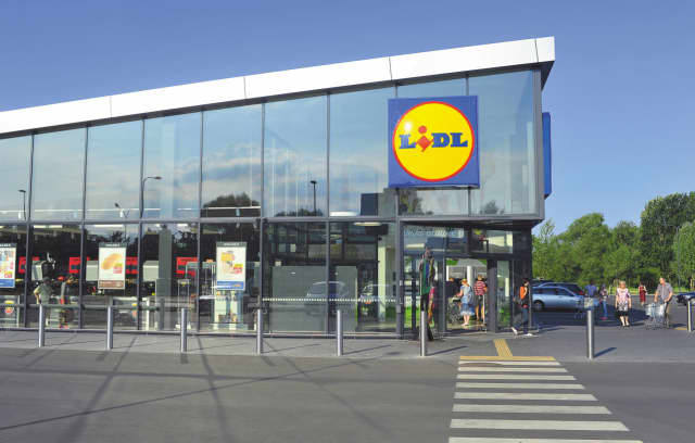 Lidl closed a deal on the vacant ACME market in Bergenfield earlier this week.